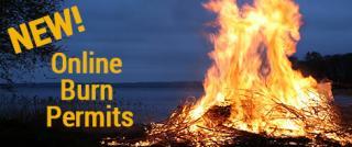 burn permits