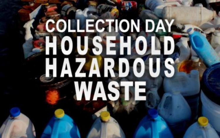 haz waste day